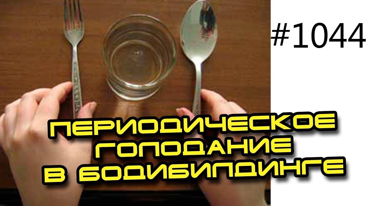 диета отзывы голодание периодическое