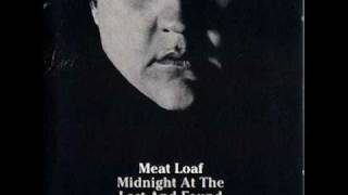 Watch Meat Loaf Midnight At The Lost And Found video