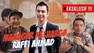 BERAPA HONOR TERTINGGI RAFFI AHMAD ?? Feat. PRIYO Manager Keluarga Raffi #NGOBRIZ