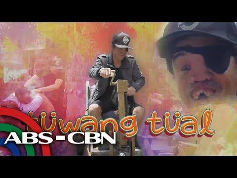 Mission Possible: Tuwang Tual
