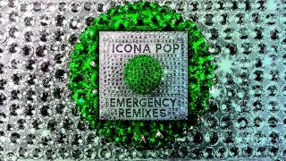Icona Pop - Emergency (Club Killers Remix) chords | Guitaa.com