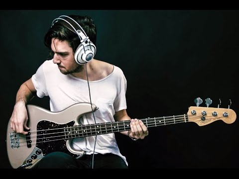 Mart - Red Hot Chili Peppers - The Power of Equality (Bass Cover)
