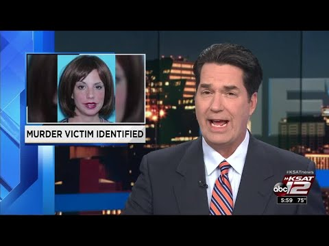 Video: DNA, dental records help police identify burned, tattooed woman