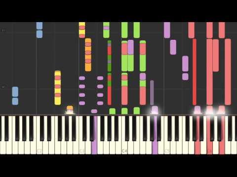 Cage Of Freedom / Jon Anderson (instrumental version + tutorial)