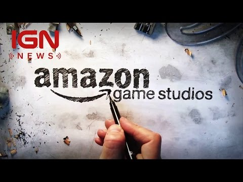 Amazon Hiring for 'Ambitious New PC Game Project' - IGN News