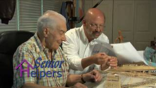 Senior Helpers In Home Health Care of Care of the Fox Cities, Wisconsin (WI) Commercial 2.mov