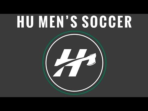 HU Men's Soccer vs. Lawrence Tech. University