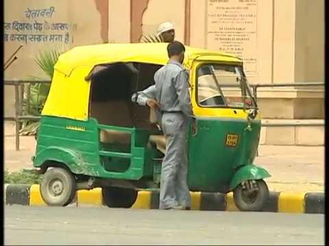 Plight of Auto Drivers in Delhi