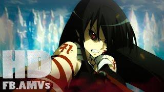 Akame vs Esdeath「AMV」 ▪ Akame Ga Kill ▪ Same Old War