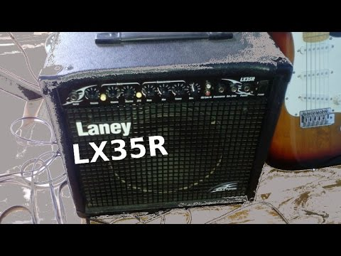 Mar 17, 2015. Review rapido do laney lx35. Laney lx35. Yuri moraes. Loading. Unsubscribe from yuri moraes?. Cancel unsubscribe. Working.