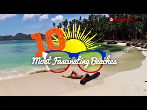 10 Most Fascinating Beaches in the Philippines