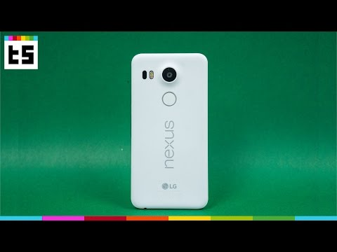 Review: Google Nexus 5X (Test / deutsch)