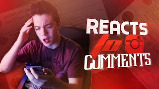 FaZe Adapt Reacts to Instagram Comments Thumbnail