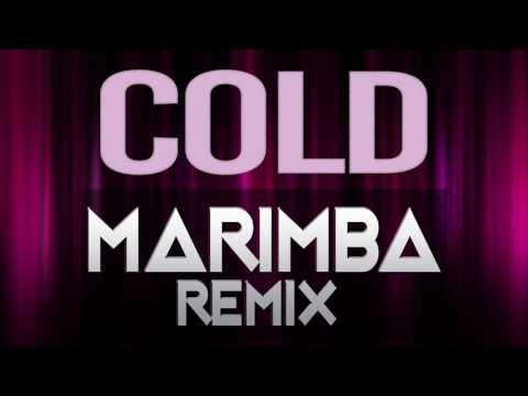 iPhone Latest Ringtone of Cold (Marimba Ringtone) - Maroon 5 feat. Future