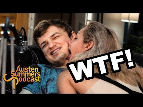 Asking Her Fantasies Was a Mistake | Austen Summers Podcast #2 - Veronica Leal