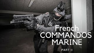 French Commandos Marine Part II