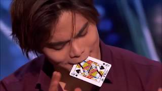 Ảo thuật cực đỉnh - Shin Lim - America's Got Talent 2018 Vietsub
