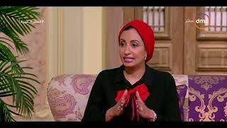 السفيرة عزيزة - د/ عايدة مصطفى توضح أنواع زراعة الأسنان المختلفة