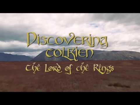 Discovering Tolkien - Trailer 1