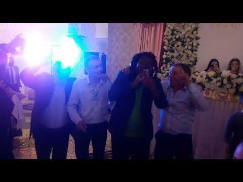 Лучшая свадьба зал Эдем Каспийск