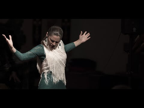 Daniel Martinez Flamenco Company - 'Art of Believing' Trailer