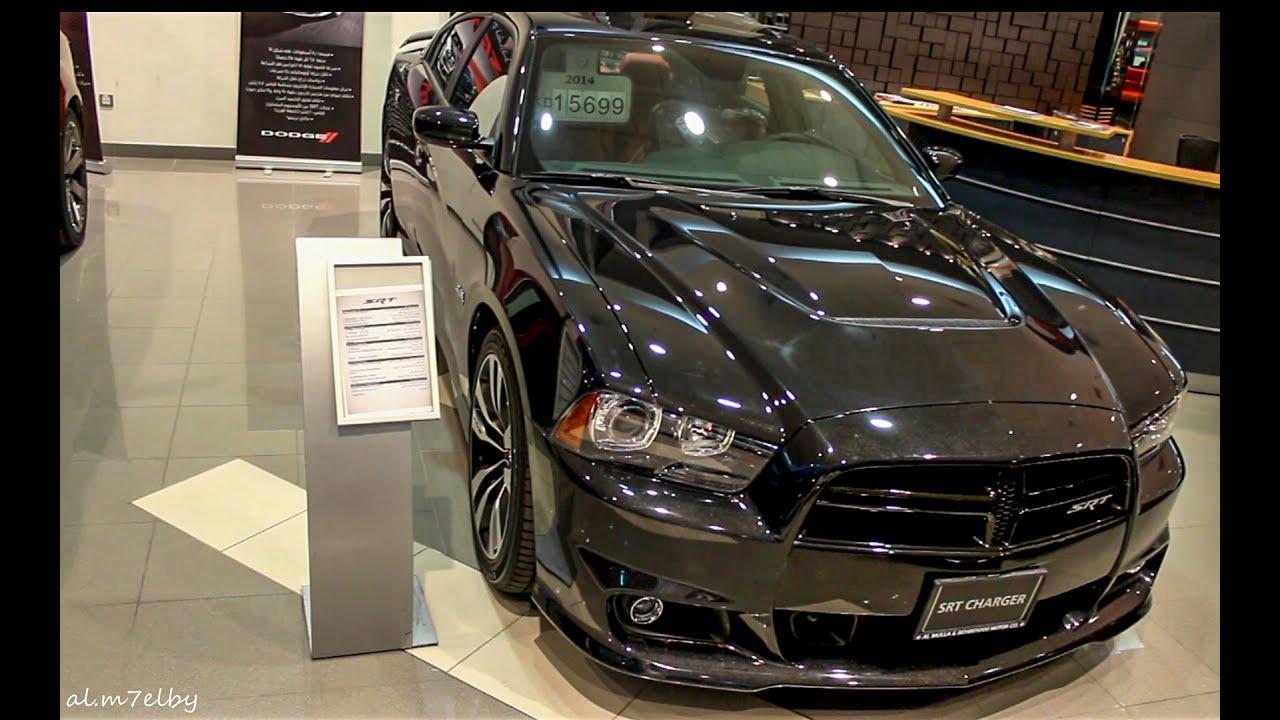 دودج تشارجر اس ار تي 2014 | Dodge Charger SRT 2014 ...