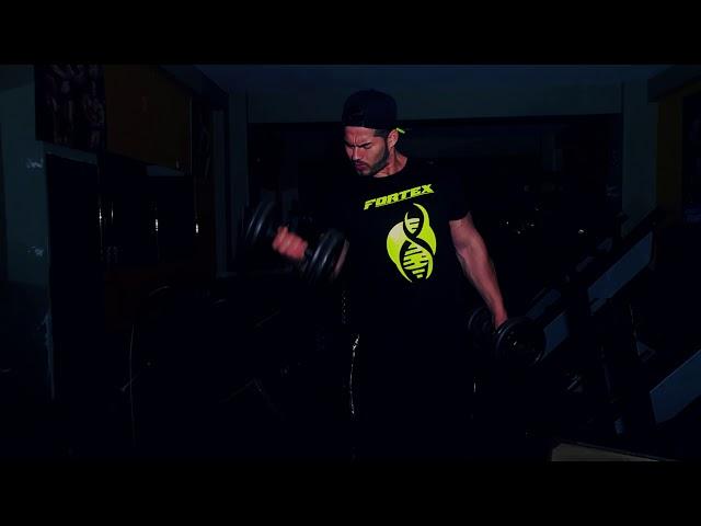 TEAM FORTEX  - TRAINING MOTIVATION
