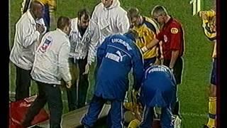ЧЄ-2000 | Франція-Україна | Груповий раунд | 2 тайм