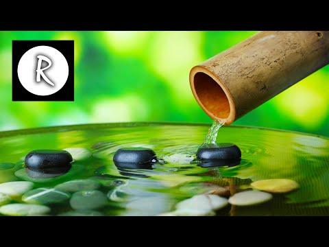 Zen relaxation - Relaxing Music -...