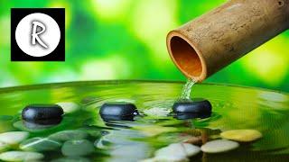 Zen relaxation - Relaxing Music - Ayurveda Qigong Tai-Chi Yoga Reiki SPA