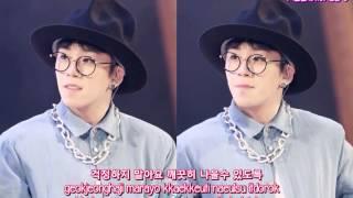 Block B - Hug Me Now (Taeil Solo) [Sub Español+Han+Rom]
