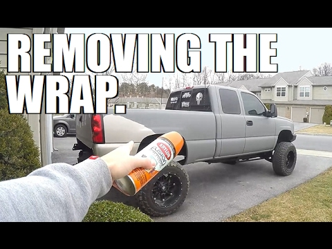 DURAMAX Gets New PAINT!