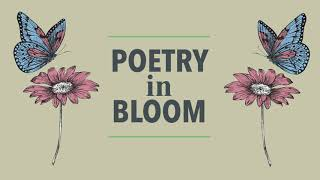 Poetry in Bloom at Powerscourt