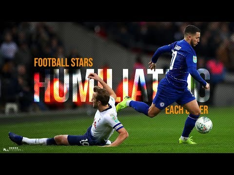 Football Stars Humiliate Each Other 2019 #2 | HD
