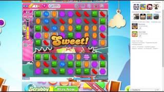 candy crush saga level 1510 no booster 3 stars 572 k pts