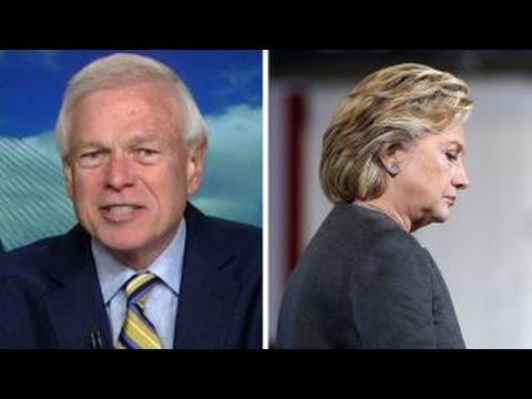 Howie Carr: Mainstream media defends Clinton