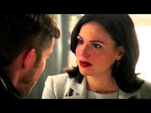 """Once upon a time s04e01 """"My feelings for you were, are real"""""""