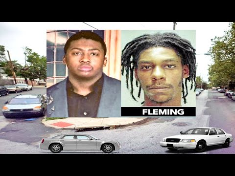 Philadelphia Man Wanted For Killing Driver After Car Crash