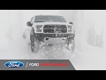 All-New 2017 Ford F-150 Raptor: Dual Exhaust Technology | F-150 Raptor | Ford Performance