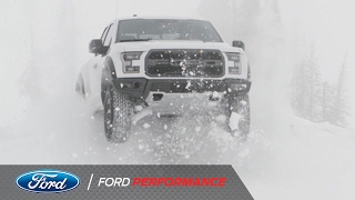 All-New 2017 Ford F-150 Raptor: Dual Exhaust Technology   F-150 Raptor   Ford Performance