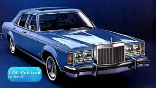 Лучшие бренды автомобилей ТОП 12