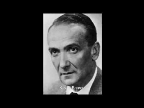 Kees van Baaren: Cantata The Hollow Men