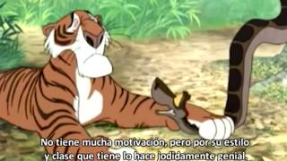 Disneycember - The Jungle Book-Sub español