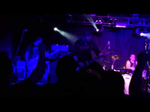Tremonti LIVE Decay - 17/10/2012