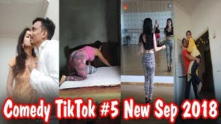 Musically/TikTok Adult Comedy Video Sep 2018 #HangamaTikTok