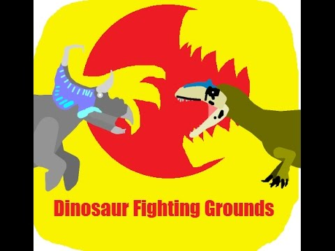 DFG- Allosaurus vs. Machairoceratops