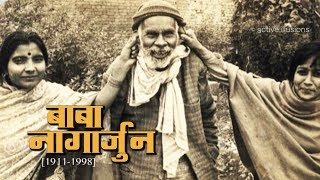 बाबा नागार्जुन से बड़ा कवि न हुआ : Priyadarshan (NDTV) on Nagarjun : Hindi Studio with Manish Gupta