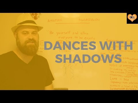 "Reality Transurfing By Vadim Zeland Ch 16 ""Dances With Shadows"" Breakdown"