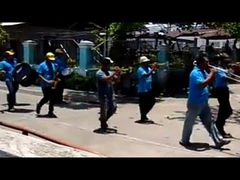 "Palapag N, Samar vesper- fiesta ""DJANA 2014"""