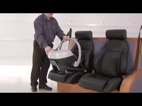 Aton Car Seat - ing - Mamas & Papas - YouTube